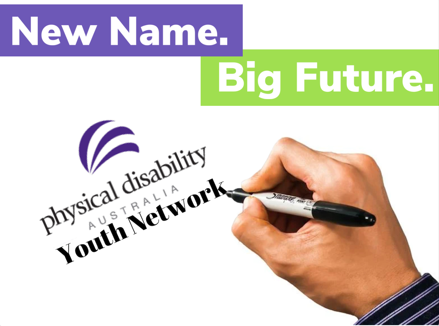 PDA Youth Network