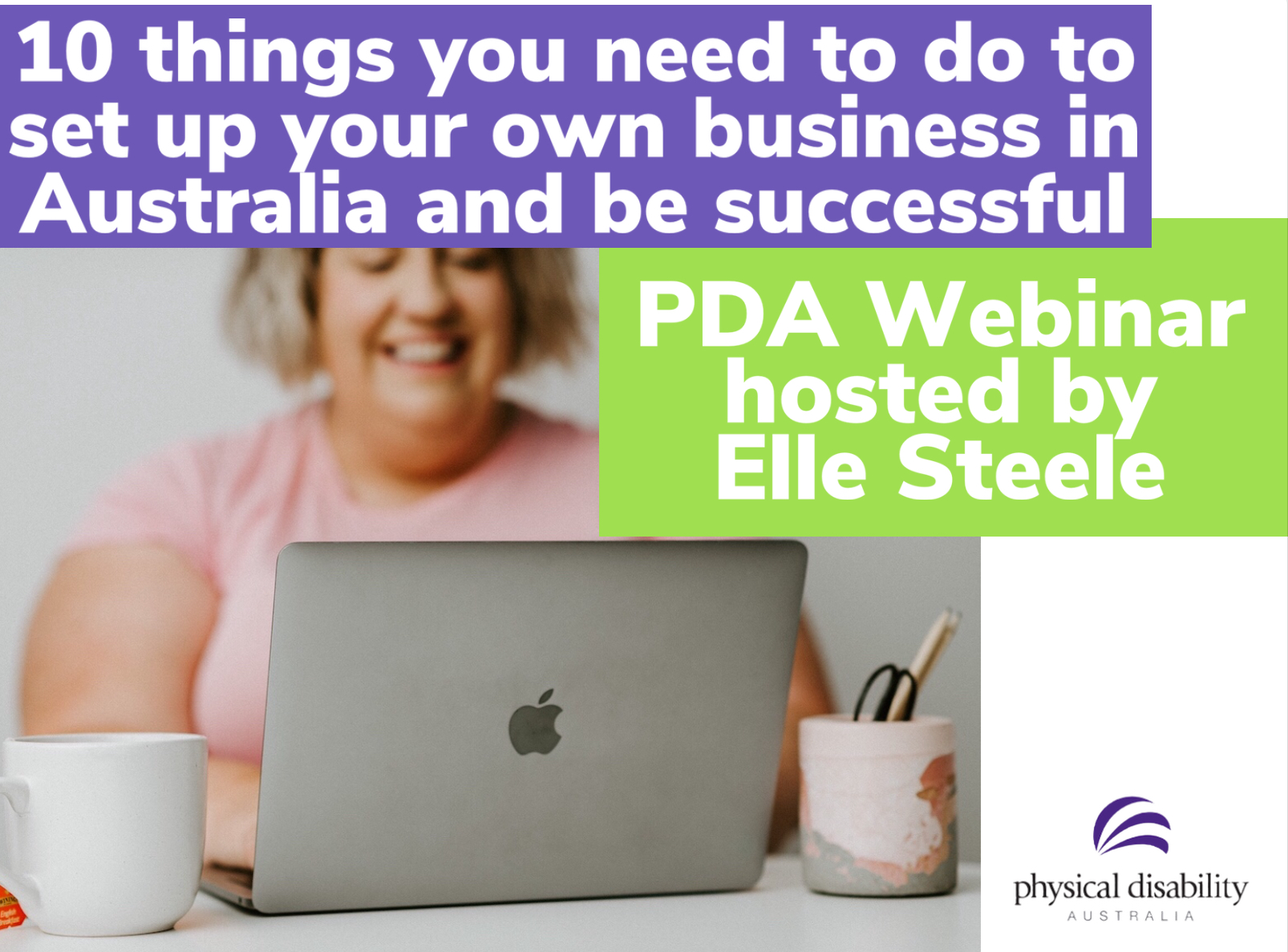 PDA announces the first webinar in its 2021 Membership Series and you're invited.
